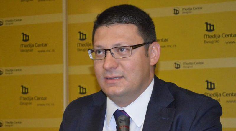 Српска лига: Забрана пластичних кеса јесте Весићев удар на српске привреднике!