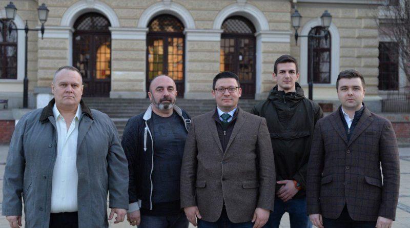 Основано повереништво Српске лиге у Крагујевцу