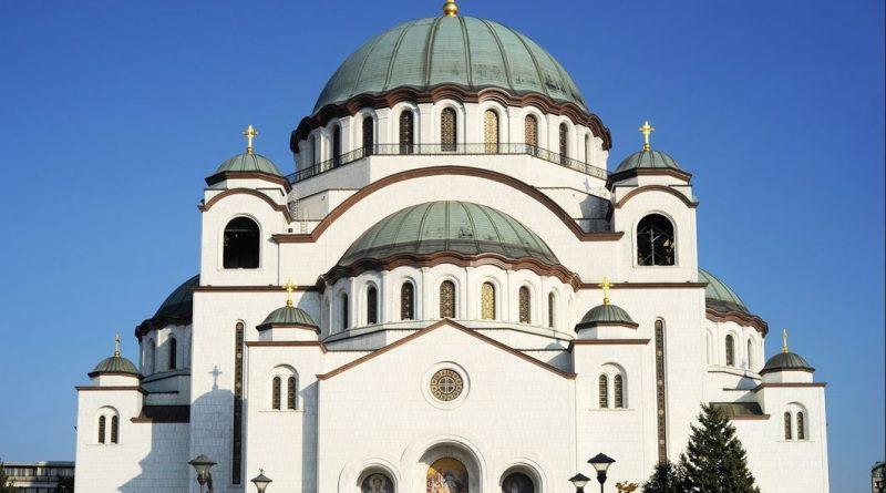 Нико не сме да доводи у питање завршетак храма Светог Саве