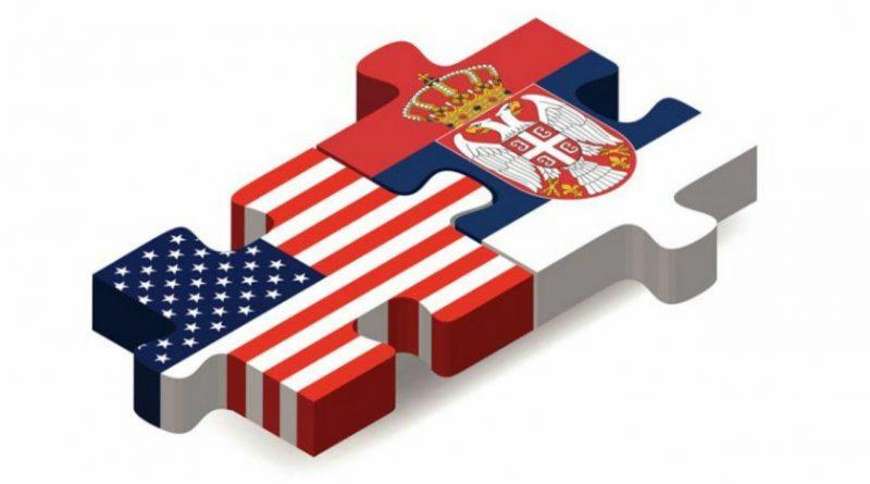 Историјско партнерство САД и Србије доприноси јачању привредне сарадње две земље